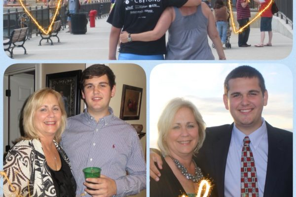 FitzGerald family photos